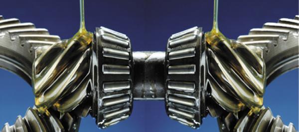 Dầu thủy lực - Dầu bôi trơn hiệu quả trong công nghiệp