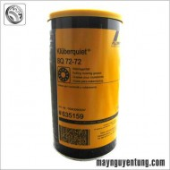Klüberquiet BQ 72-72  Greases for rolling and plain bearings