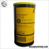 Klüberspeed BF 72-22 Greases for rolling and plain bearings
