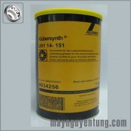 Klübersynth BH 72-422 Greases for rolling and plain bearings