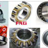 FAG bearing Part Number designation and suffix